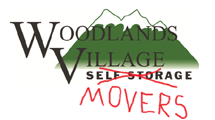 Woodlands Village Movers
